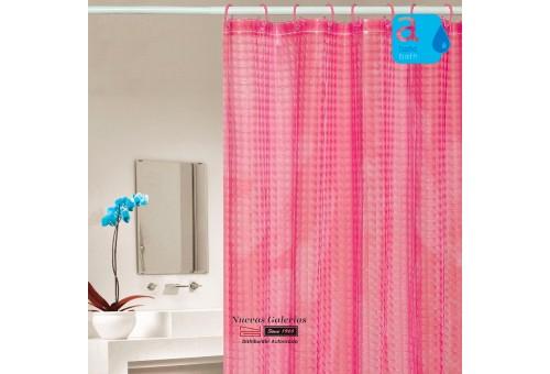 Atenas Shower Curtain | 107 Bubbles