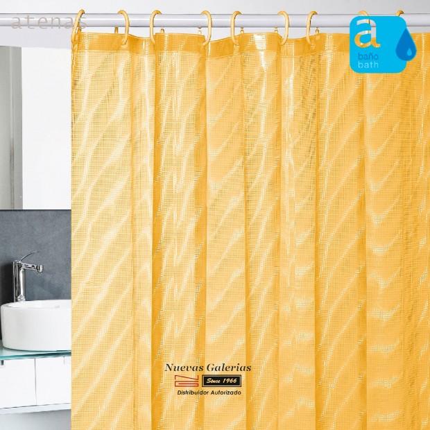 Atenas Shower Curtain | 108 Dunas