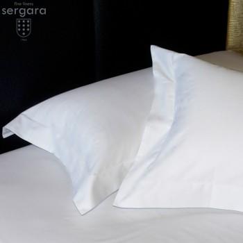 Federa Sergara 600 filo cotone egiziano |Essencial