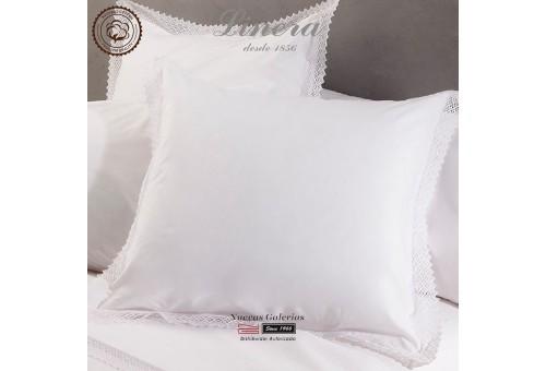 Federe Quadrate Linera 200 filo cotone | Crochet Bianco