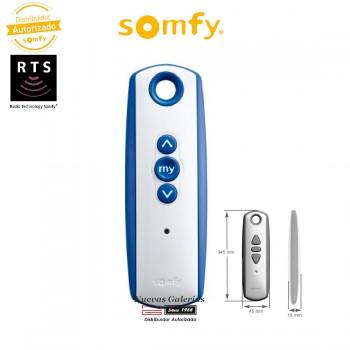 Telecomando monocanale radio RTS Telis 1 Patio | Somfy