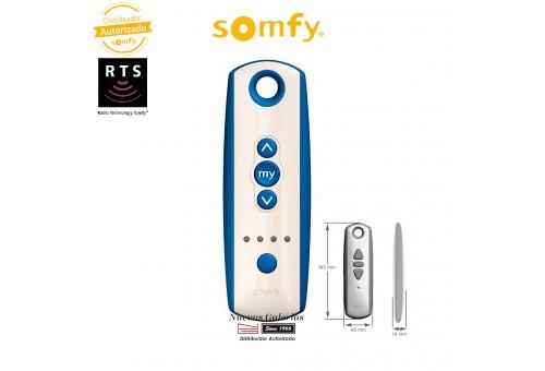 Telis 4 RTS Patio Remote Control | Somfy