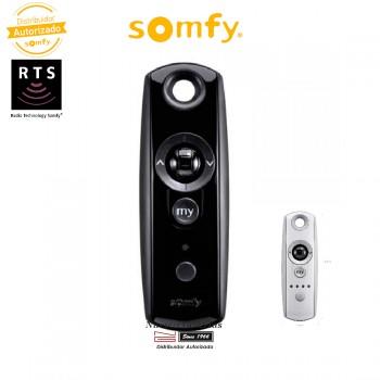 Telecomando monocanale radio RTS Telis Modulis 1 Lounge | Somfy