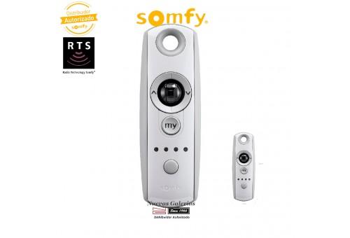 Télécommande Telis Modulis 4 RTS Pure | Somfy