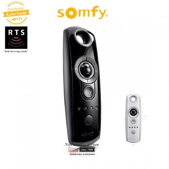 Telecomando multicanale radio RTS Telis Modulis 4 Lounge | Somfy