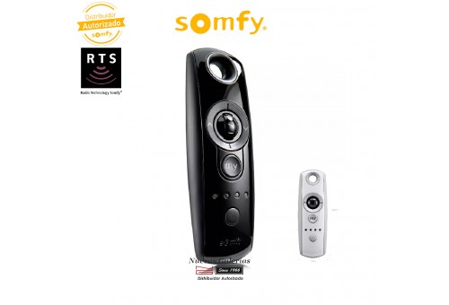 Telis Modulis 4 RTS Lounge Remote Control | Somfy