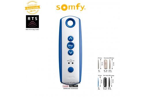 Telecomando monocanale radio RTS Telis Soliris 1 Patio | Somfy