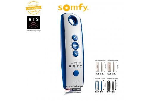 Mando a distancia Telis Soliris 4 RTS Patio | Somfy