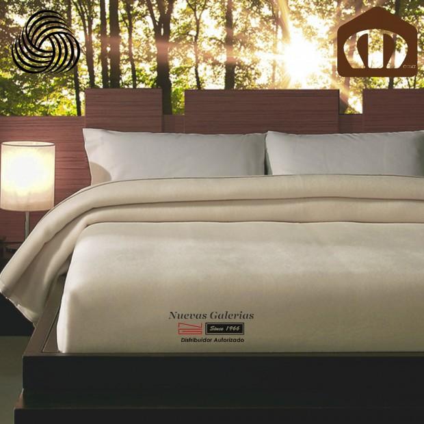 Manterol Manterol Wool Blanket | Roma - 1 Manterolol wool blanket | Rome - Blanket 100% Pure Merino Virgin Wool 440gr / m2 - Inc