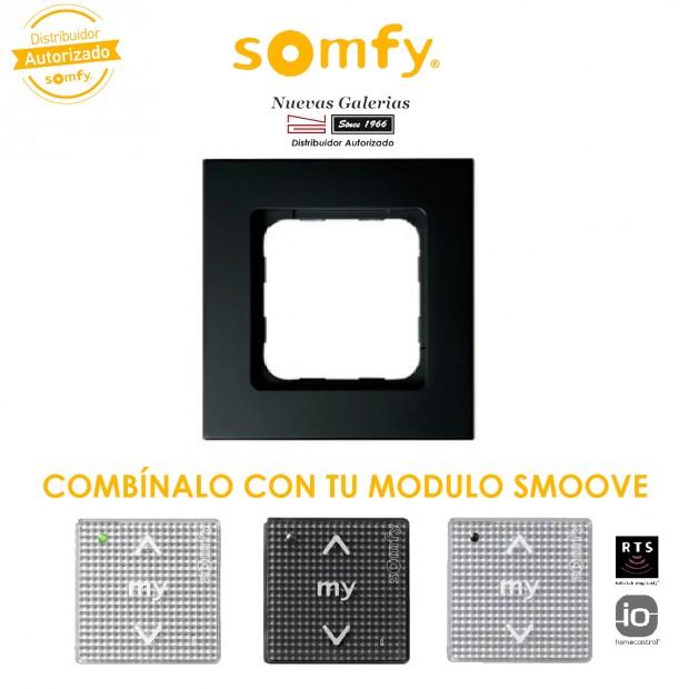 Marco Smoove Black | Somfy