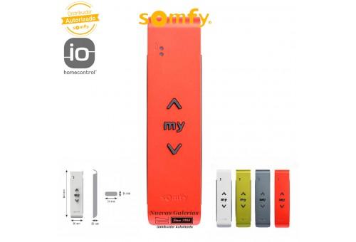 Mando a distancia Situo 1 IO Orange - 1800465 | Somfy
