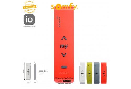 Situo 5 IO Orange Remote Control | Somfy