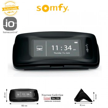 NINA TIMER IO Remote Control | Somfy
