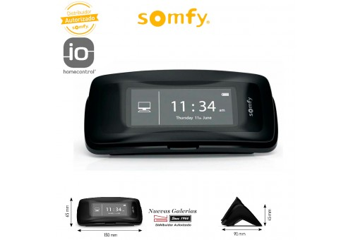 Mando NINA TIMER IO - 1811407 | Somfy