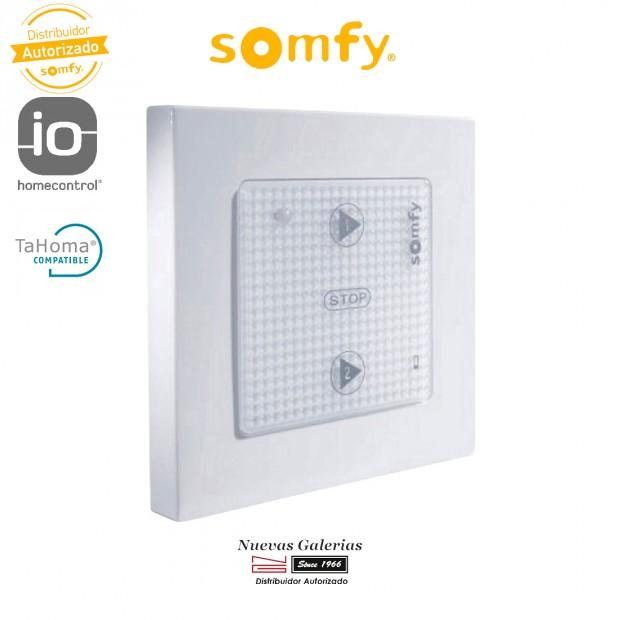 Telecomando radio IO Scenario Launcher - 1824035 | Somfy