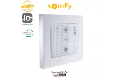 Télécommande IO Scenario Launcher - 1824035 | Somfy