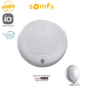 Capteur Température THERMIS wirefree IO - 1822303 | Somfy