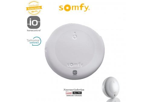 Sensor de temperatura THERMIS WIREFREE IO - 1822303 | Somfy