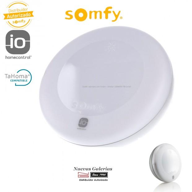 Sensore di luminosità wireless Sunis WireFre II IO - 1818285 | Somfy