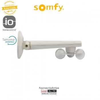 Somfy Funk-Windsensor Eolis Wirefree io - 1816084 | Somfy