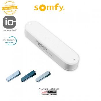 Funk-Windsensor Eolis 3D Wirefree io - Weiß - 9016355 | Somfy