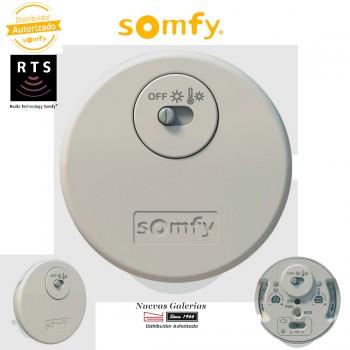 Capteur de température ThermoSunis RTS - 9013708 | Somfy