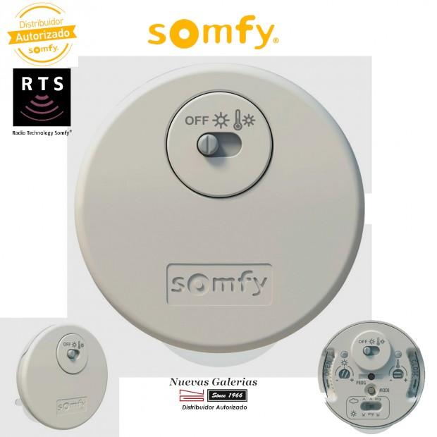 ThermoSunis RTS Temperature Sensor - 9013708 | Somfy