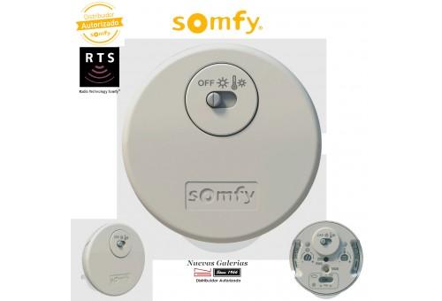 Sensor de Sol y Temperatura ThermoSunis RTS - 9013708 | Somfy
