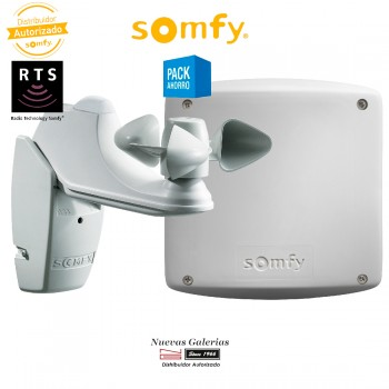 Kit Eolis 2 - 1816048 | Somfy