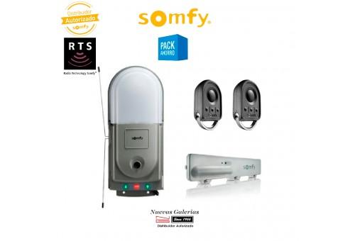 Kit Freeroll (óptico) - 1841145   Somfy