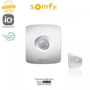 Detector de movimiento interior IO - 1811481 | Somfy