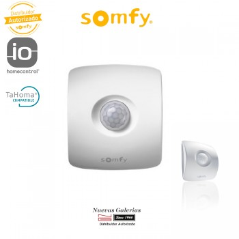 IO indoor movement detector - 1811481 | Somfy