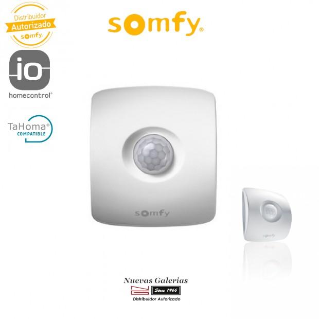 Détecteur de mouvement intérieur IO - 1811481   Somfy