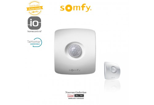 Detector de movimiento interior IO - 1811481 | Somfy