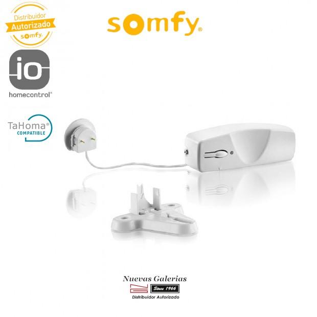 Detector Fugas de Agua IO -2400509  Somfy