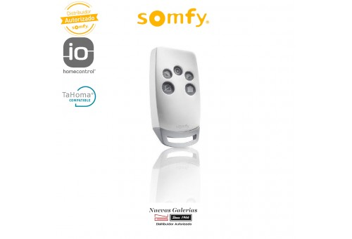 Telecomando radio Serenity - 1811479 | Somfy
