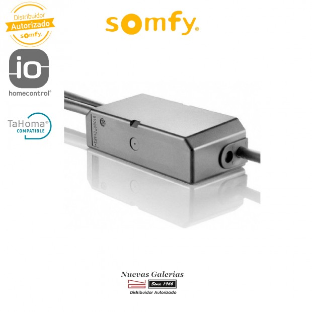 Lighting Receiver Variation IO 500W - 1822421 | Somfy