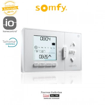 Chronis IO - 1805228 | Somfy