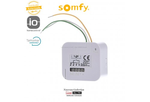Lighting Inwall Receiver RTS UP - 1811251 | Somfy