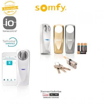 Standard-Zylinderschloss - 2401398 | Somfy