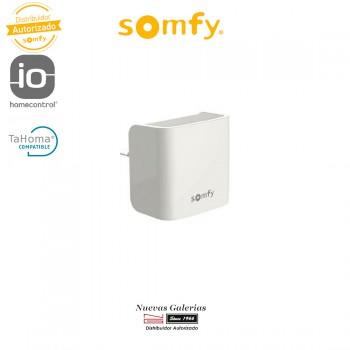 Verrouillage de la passerelle Internet connecté - 2401400 | Somfy