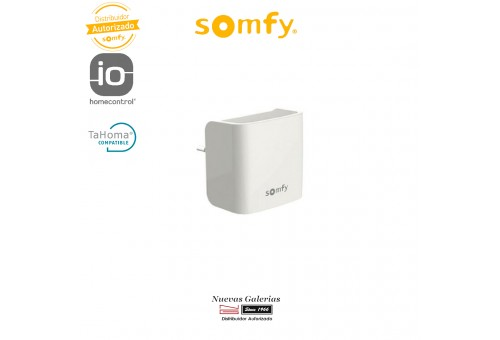 Internet Gateway Connected Lock - 2401400 | Somfy