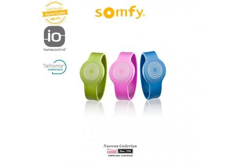 Pack of 3 Children's Connected Lock Bracelets - 2401403   Somfy