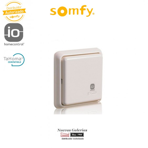 Blocco interfaccia IO - 1841211   Somfy