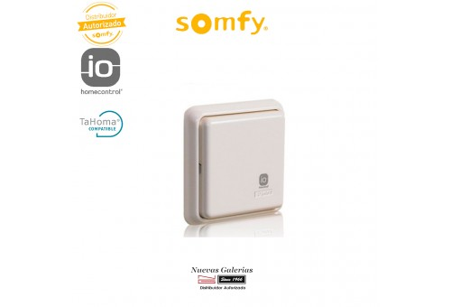 Blocco interfaccia IO - 1841211 | Somfy