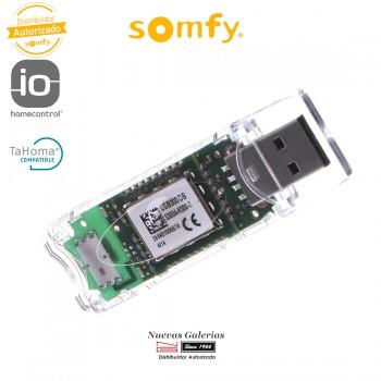 Modulo USB EnOcean - 1824033 | Somfy