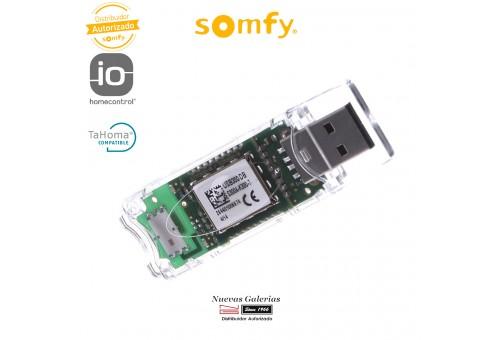 Módulo EnOcean USB - 1824033 | Somfy