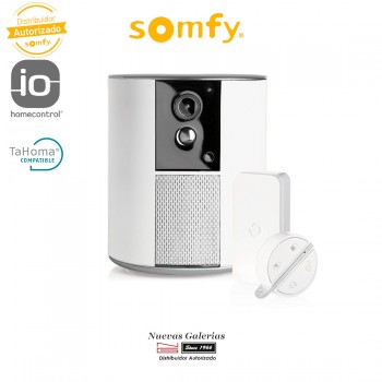 PACK SOMFY ONE+ - 2401493| Somfy