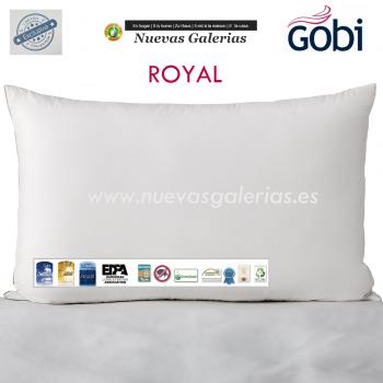Royal Euro Square Down Pillow | Ferdown