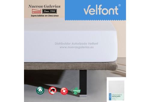 Drap Housses Velfont | anti-acariens